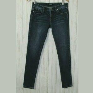29 Crosby Skinny Dark Wash Jeans